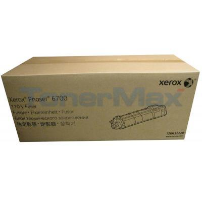 XEROX PHASER 6700 FUSER 110V